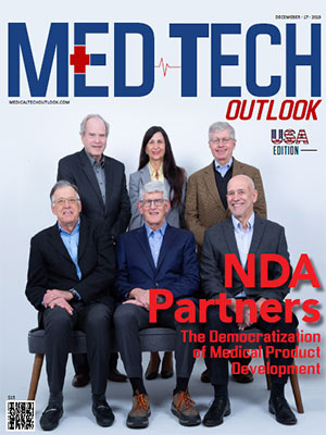 NDA Partners: The Democratization of Medical Product Development