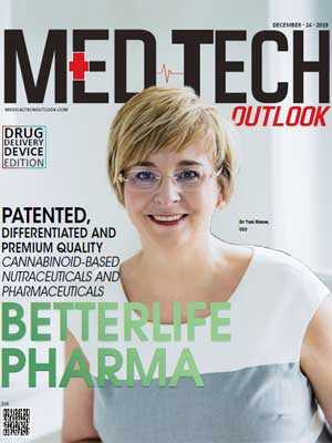 Pharma Betterlife: Patented, Differentiated and Premium Quality Cannabinoid-Based Nutraceuticals and Pharmaceuticals
