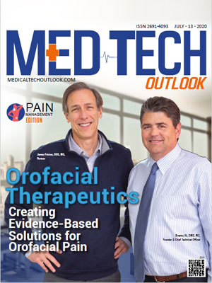 Orofacial Therapeutics: Creating Evidence-Based Solutions for Orofacial Pain