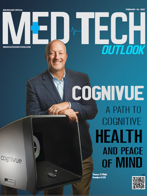 Cognivue: A Path To Cognitive Health And Peace Of Mind