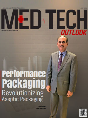 Performance Packaging Revolutionizing Aseptic Packaging