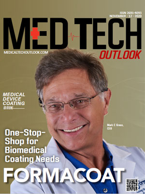Formacoat: One-Stop- Shop for Biomedical Coating Needs
