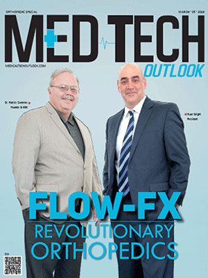 Flow-FX: Revolutionary Orthopedics
