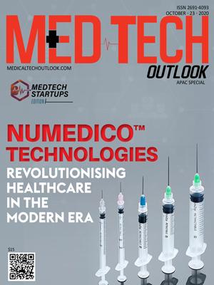 Numedico™ Technologies: Revolutionising Healthcare in the Modern Era
