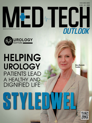STYLEDWEL: Helping Urology Patients Lead a Healthy and Dignified Life
