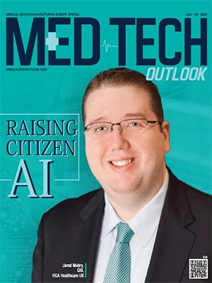 AI Raising Citizen