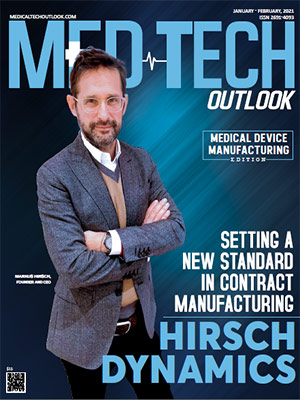 Hirsch Dynamics: Setting a new standard in Contract Manufacturing