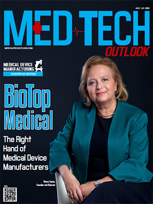 BioTop Medical: The Right Hand of Medical Device Manufacturers