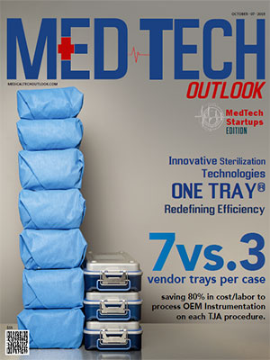 Innovative Sterilization Technologies ONE TRAY®: Redefining Efficiency