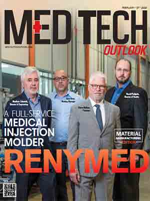 RenyMed: A Full-Service Medical Injection Molder