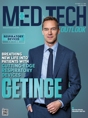 Getinge: Breathing New Life into Patients with Cutting-Edge Respiratory Devices