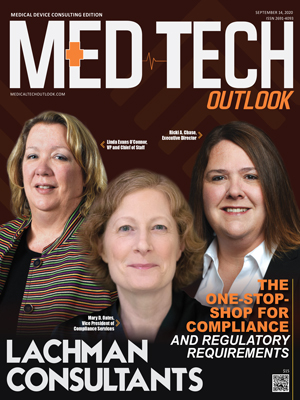 Lachman Consultants: The One-Stop-Shop for Compliance and Regulatory Requirements