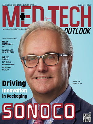 Sonoco: Driving Innovation in Packaging