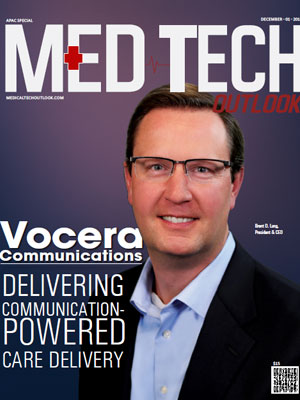 Vocera Communications: Delivering Communication-Powered Care Delivery