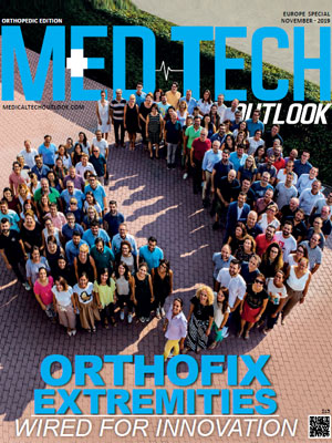 Orthofix Extremities: Wired for Innovation