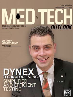 Dynex Technologies, Inc.: Simplified and Efficient Testing