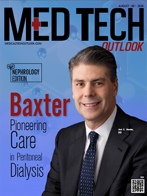 Baxter: Pioneering Care in Peritoneal Dialysis