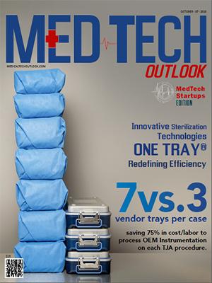 Innovative Sterilization Technologies ONE TRAY®: Redefining Efficiency
