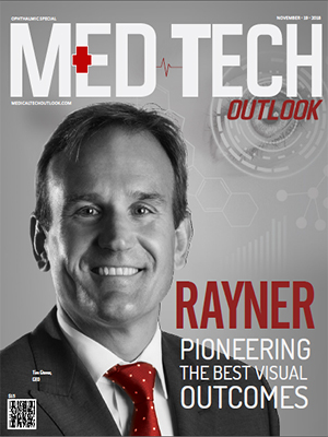 Rayner: Pioneering The Best Visual Outcomes