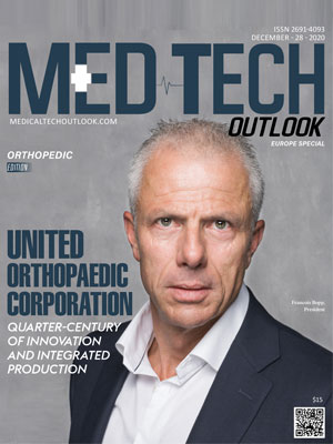 United Orthopaedic Corporation: Quarter-Century of Innovation and Integrated Production