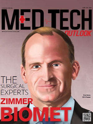 Zimmer Biomet: The Surgical Experts