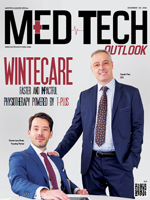 Wintecare: Faster And Impactful Physiotherapy Powered by T-Plus