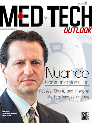 Nuance Communications, Inc.: Access, Share, and Interpret Medical Images Anytime