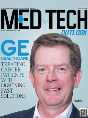 GE Healthcare:  Treating Cancer Patients with Lightning-Fast Solutions