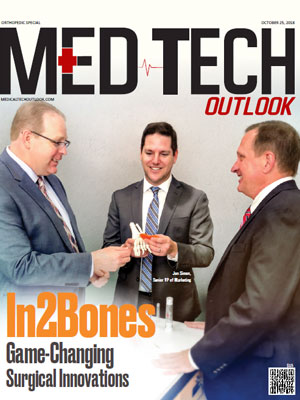 In2Bones: Game-Changing Surgical Innovations