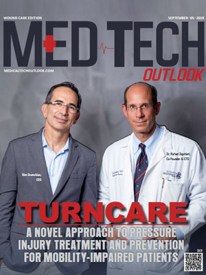TurnCare: A Novel Approach to Pressure Injury Treatment and Prevention for Mobility-Impaired Patients