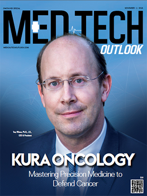 Kura Oncology: Mastering Precision Medicine to Defend Cancer