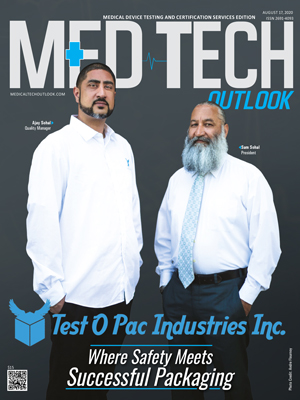 Test O Pac Industries Inc.: Where Safety Meets Successful Packaging