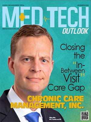 Chronic Care Management, Inc: Closing the