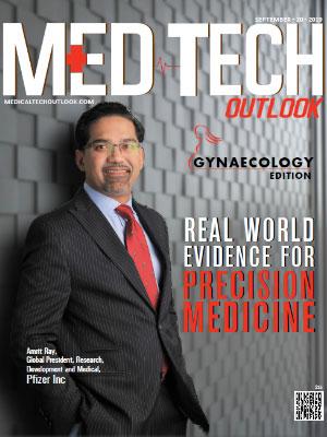 Real World Evidence: For Precision Medicine