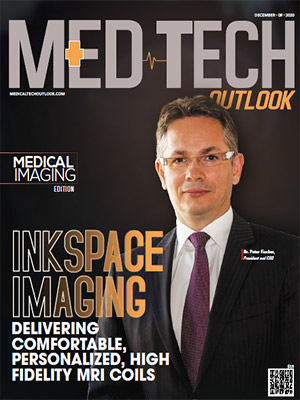 InkSpace Imaging: Delivering Comfortable, Personalized, High Fidelity MRI Coils