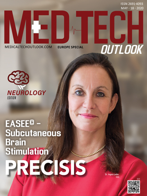 Precisis: EASEE<sup>©</sup> - Subcutaneous Brain Stimulation