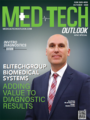 ELITechGroup Biomedical Systems: Adding Value to Diagnostic Results