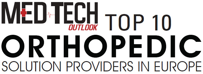 Top 10 Orthopedic Solution Companies in Europe - 2019