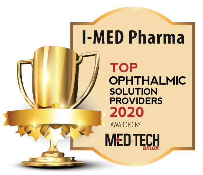 Top 10 Ophthalmic Solution Companies - 2020