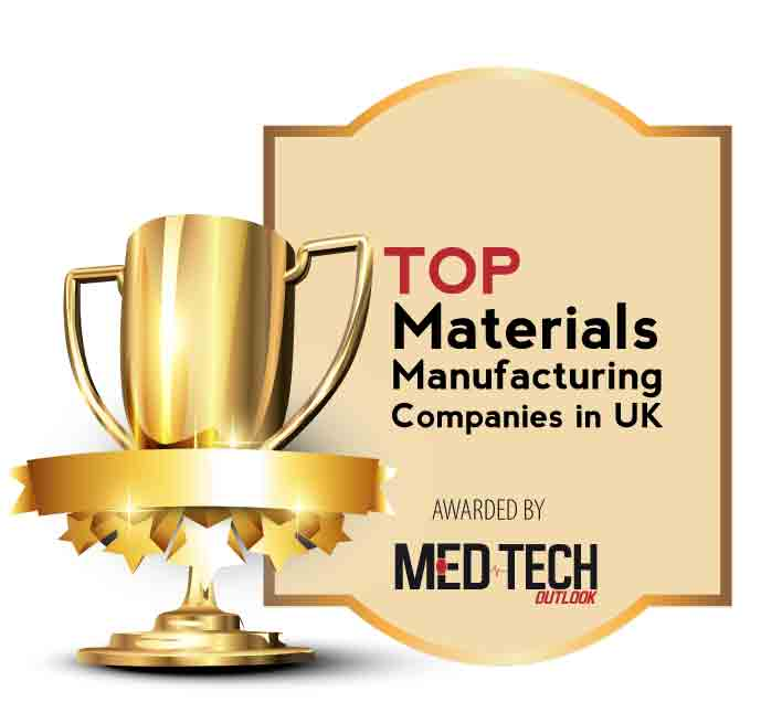 Top Material Manufacturer Companies in UK