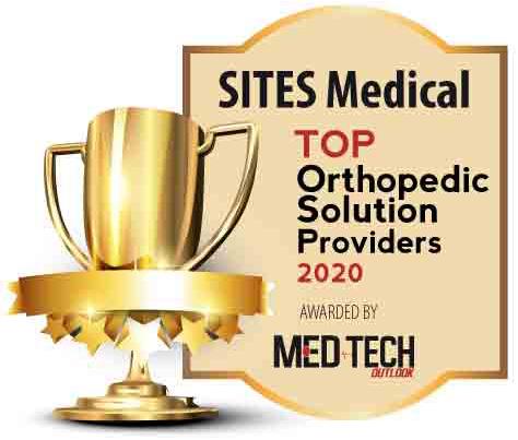 Top 10 Orthopedic Solution Companies - 2020