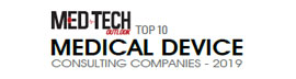 Top 10 Medical Equipment Manufacturing Companies - 2019