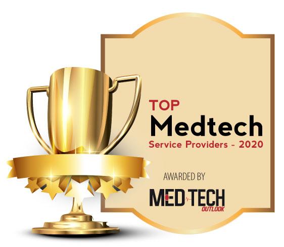 Top 10 Medtech Service Companies - 2020