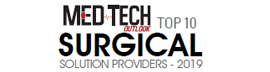 Top 10 Surgical Solution Providers - 2019