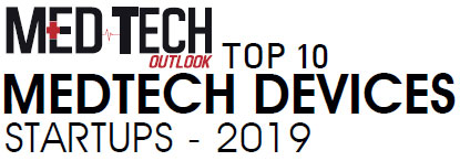 Top 10 Medical Devices Startups - 2019