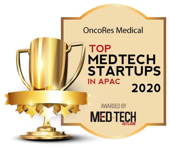 Top 10 MedTech Startups in APAC - 2020