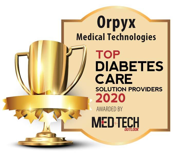 Top 10 Diabetes Care Solution Companies - 2020