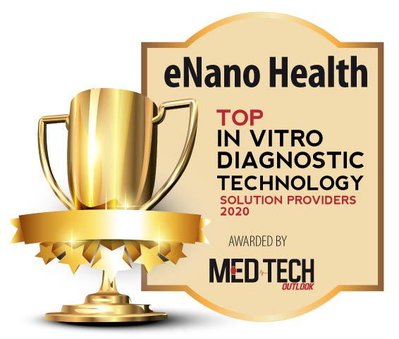 Top 10 In Vitro Diagnostic Solution Companies - 2020