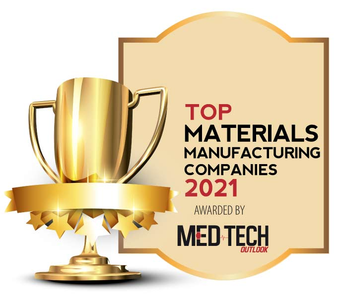 Top 10 Materials Manufacturing Companies - 2021