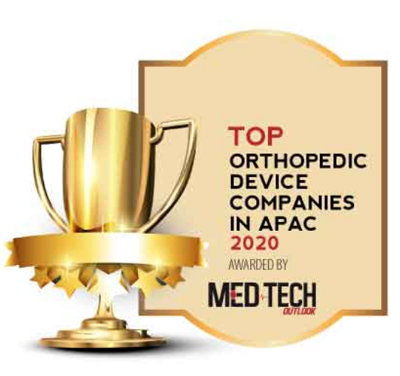 Top 10 Orthopedic Device Companies in APAC-2020